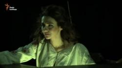 В Києві відкрився «Дикий театр» (відео)