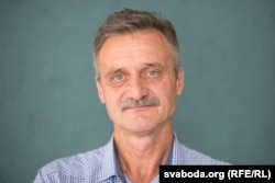 Aleh Hruzdzilovich