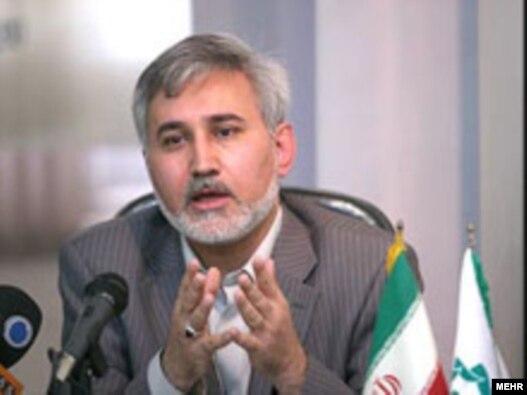 محمدرضا خاتمی، دبیرکل سابق جبهه مشارکت ایران اسلامی