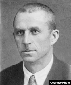 Георгий Михайлович, член Тройки по проверке антисоветского элемента по Карельской АССР