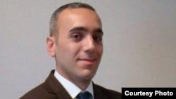 Azerbaijan -- economist Ulvi Amrahsoy