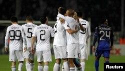 Qarabağın PAOK-u məyus etdiyi anların fotoları