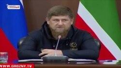 Kadyrov qanunu pozanları güllələməyə çağırdı