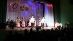 Геннадий Макаров 60 яшен билгеләде