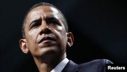 ABŞ-nyň 44-nji prezidenti Barak Obama.