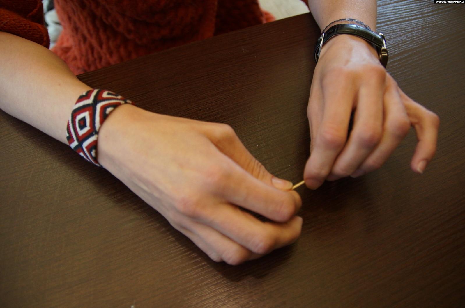 Споведзь беларускі, якая 7 год правяла ў калёніі за наркотыкі і зьнялася ў кіно.