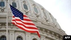 Flamuri i SHBA-së, fotografi nga arkivi.
