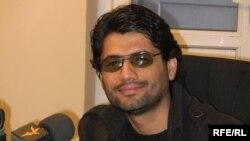 Овозхони тоҷик Садриддини Наҷмиддин аз соли 2009 розист.
