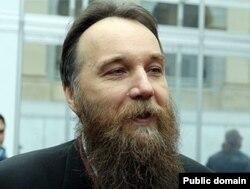 Ideologul Eurasianismului, Alexander Dugin în 2010
