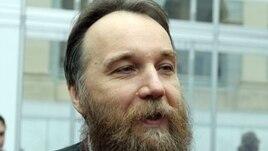 Политический советник Александр Дугин.