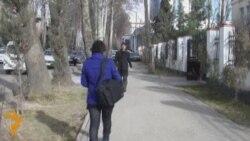 """Амалиёти """"Шиноснома"""" дар Душанбе"""