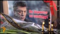 Кыргызстанда Немцовду эскеришти