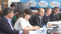 Шохиён: Решение ВС о признании «Группы 24» экстремисткой отменено не будет