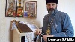 Архиепископ Симферопольский и Крымский Украинской православной церкви Киевского патриархата Климент