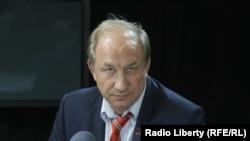 Думский депутат Валерий Рашкин