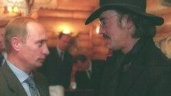67 лет. Как Путин отмечает день рождения