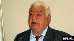 «Azerenerji»nin vitse-prezidenti Marlen Əsgərov