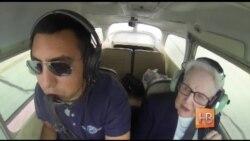 Первым делом - самолеты, ну, а старость - потом