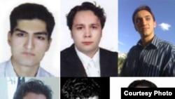 Tələbələri İran İslam Respublikasının əleyhinə təbliğat aparmaqda və qanunsuz təşkilat yaratmaqda günahlandırırlar