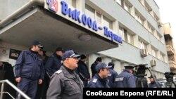 Жители на Перник вече няколко пъти протестираха заради въведения воден режим в града