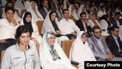 ااز مراسم ازدواج در ایران
