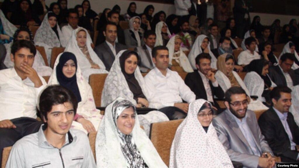 سن ازدواج در ایران «چهار تا شش سال» افزایش یافته است