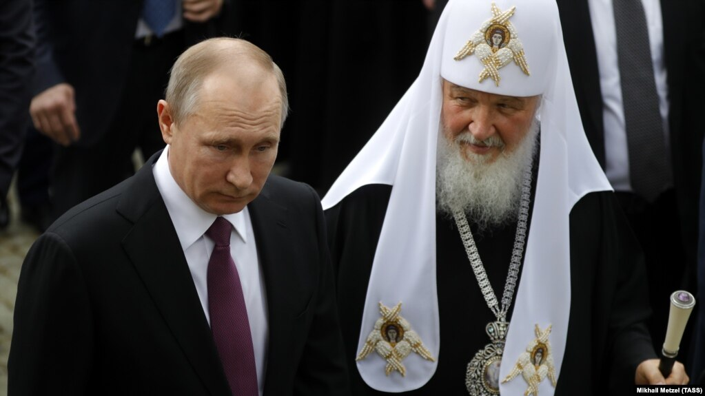 Картинки по запросу церковь путин