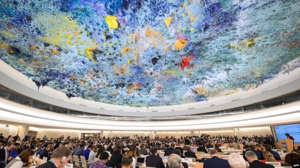 تمدید ماموریت گزارشگر ویژه حقوق بشر در امور ایران؛ واکنش نماینده جمهوری اسلامی