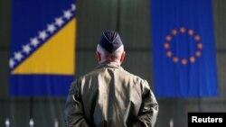 """Iz bosanskohercegovačke perspektive """"najbolja godina"""" u vezi s evropskim integracijama ne znači baš mnogo"""