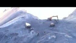 Бел-Алмадагы бекер көмүргө маарыгандар