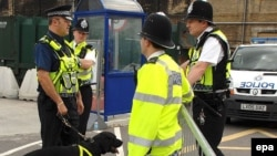 Одной из главных статей расходов Олимпиады в Лондоне будет обеспечение безопасности Игр