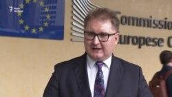 Тарас Качка про перегляд Угоди про асоціацію