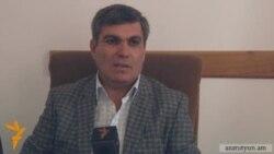 Արամ Սարգսյանը դեռեւս չի բացառում արտահերթ ընտրությունները