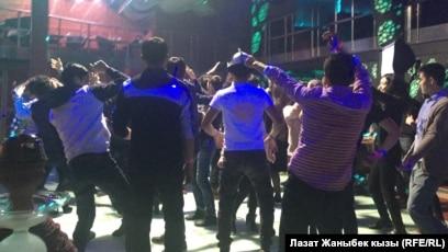 Ночной клуб для узбеков в москве ночные клубы ванино