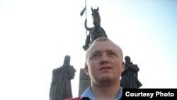 """Зьміцер Панкавец (<a target=""""_blank"""" href=""""http://andorac.livejournal.com"""" target=""""_blank"""">andorac</a>)<br />"""