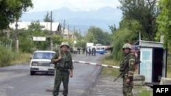 14 июля в Южной Осетии отметили День миротворца. В этот день 19 лет назад в зону конфликта были введены миротворческие силы в составе трех мотострелковых батальонов
