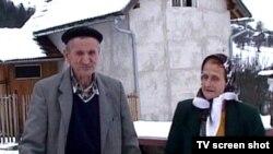 Džafer i Džemka Behlulović