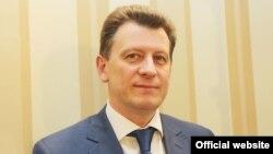 Олексій Забатурін