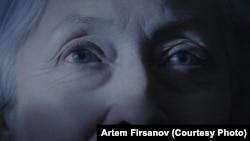 Кадр из видео Артема Фирсанова