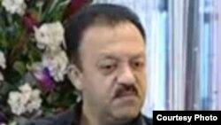 سید حامد نوری خبرنگار، گوینده و معاون مسلکی اتحادیهء ژورنالیستان