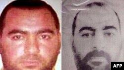 Абу Бакр ал-Багдади.