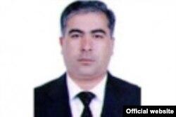 Мирзоаҳмад Рустамзода