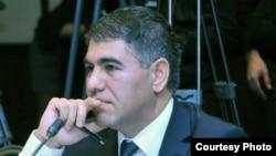 Ekspert Vüqar Bayramov
