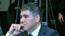 """Vüqar Bayramov: """"fondun dövlət büdcəsindən asılılığını aradan qaldırmaq vacibdir"""""""
