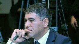 Vüqar Bayramov