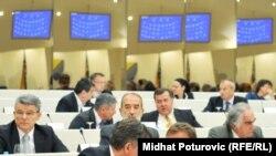 Državni parlament BiH