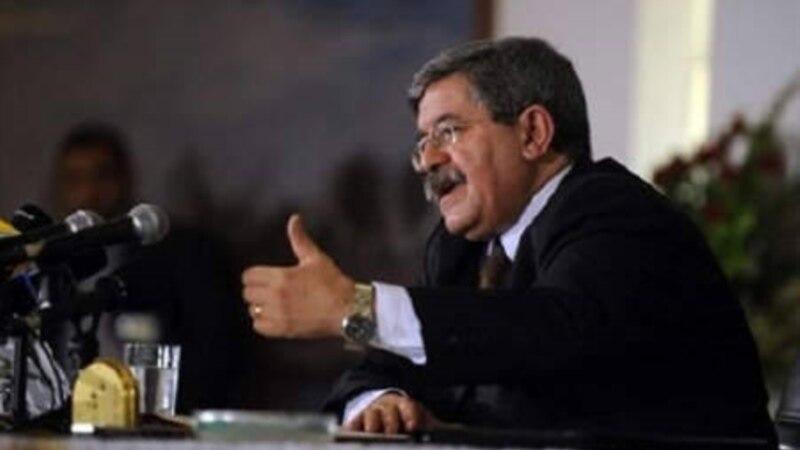Премьер-министр Алжира: