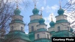 Новомосковський собор, архівне фото