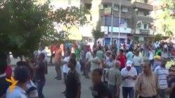 У Єгипті сталися сутички силовиків і прихильників скиненого президента