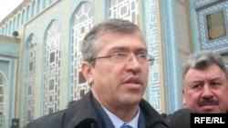 Саидмурод Фаттоев